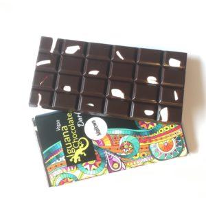 Marshmallow Dark Chocolate