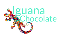 Iguana Chocolate