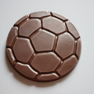 Football Dark Chocolate (Vegan)