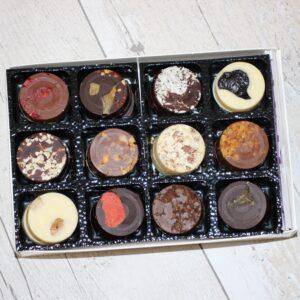 Selection Gift Box 24 Chocolates