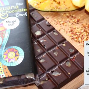 Mango Chilli Dark Chocolate