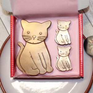 Cat Milk Chocolate